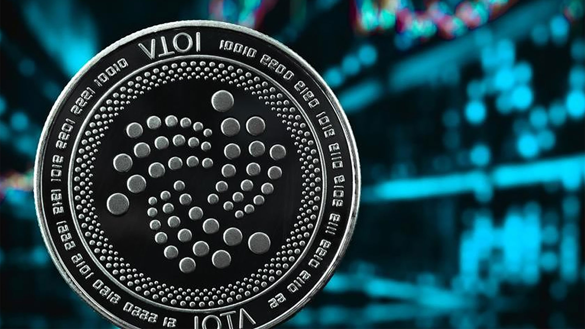 IOTA Going Back Online – What is IOTA?