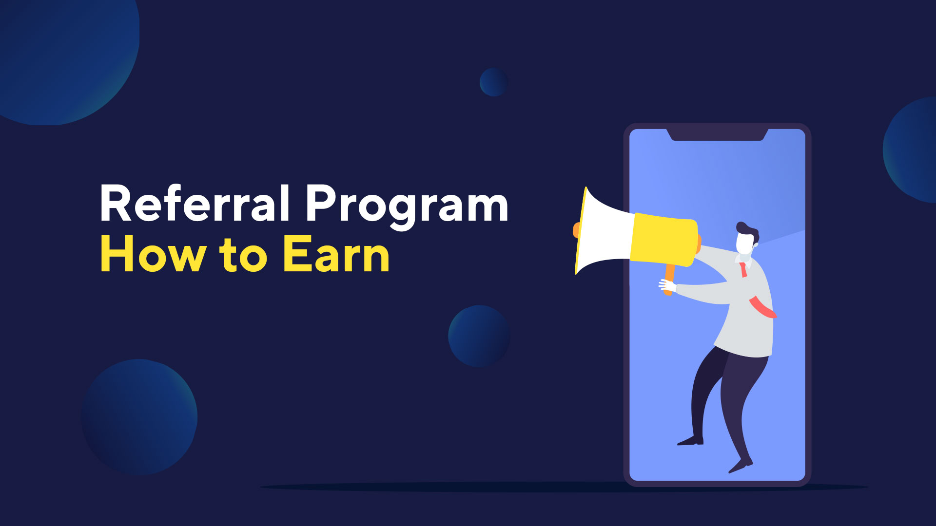 How to Make Money with Switchere Referral Program