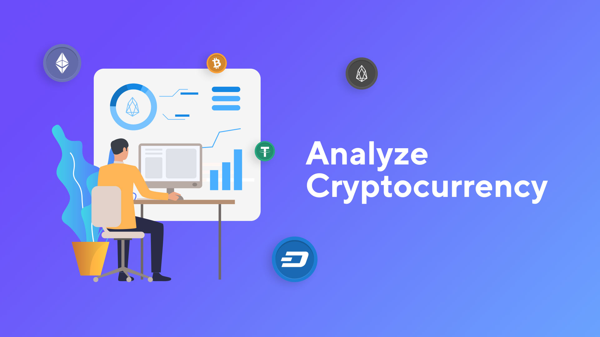 How to Analyze Cryptocurrency to Invest Profitably