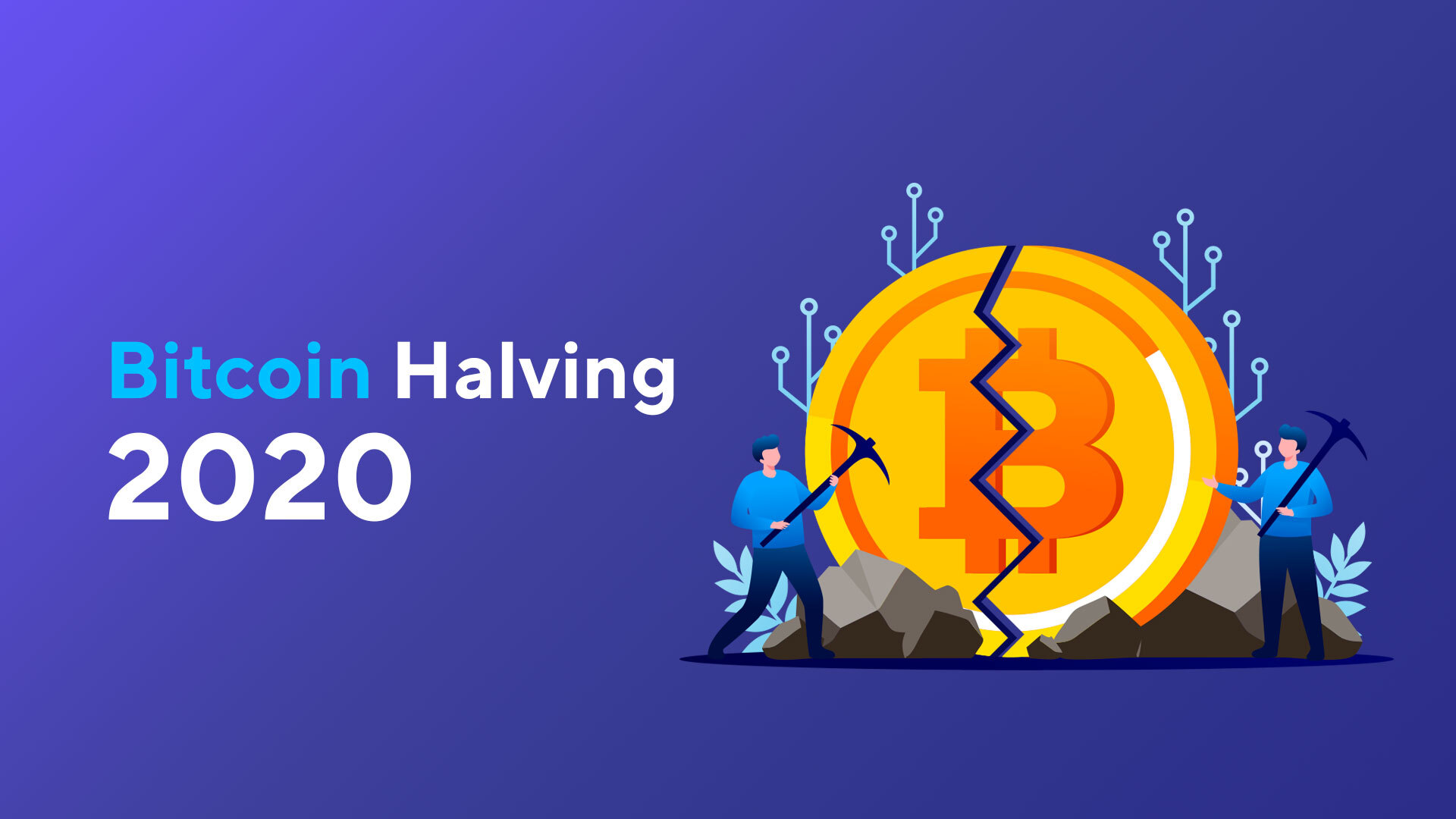 What is Bitcoin Halving: When Will It Happen in 2020