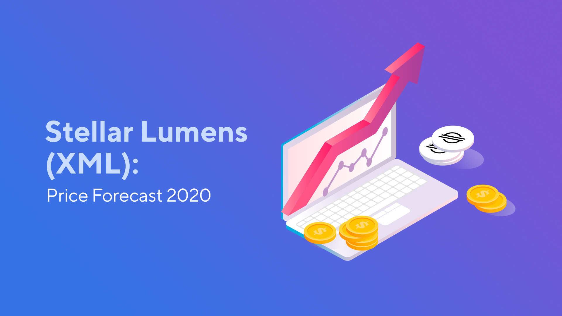 Stellar Lumens (XML): Price Forecast 2020