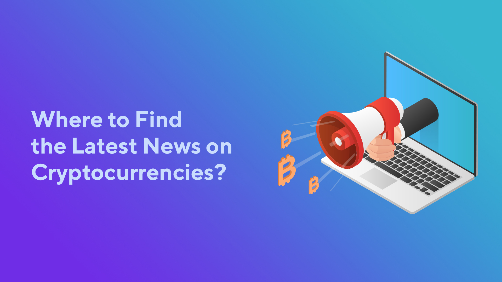 Where to Find News on Cryptoсurrencies?