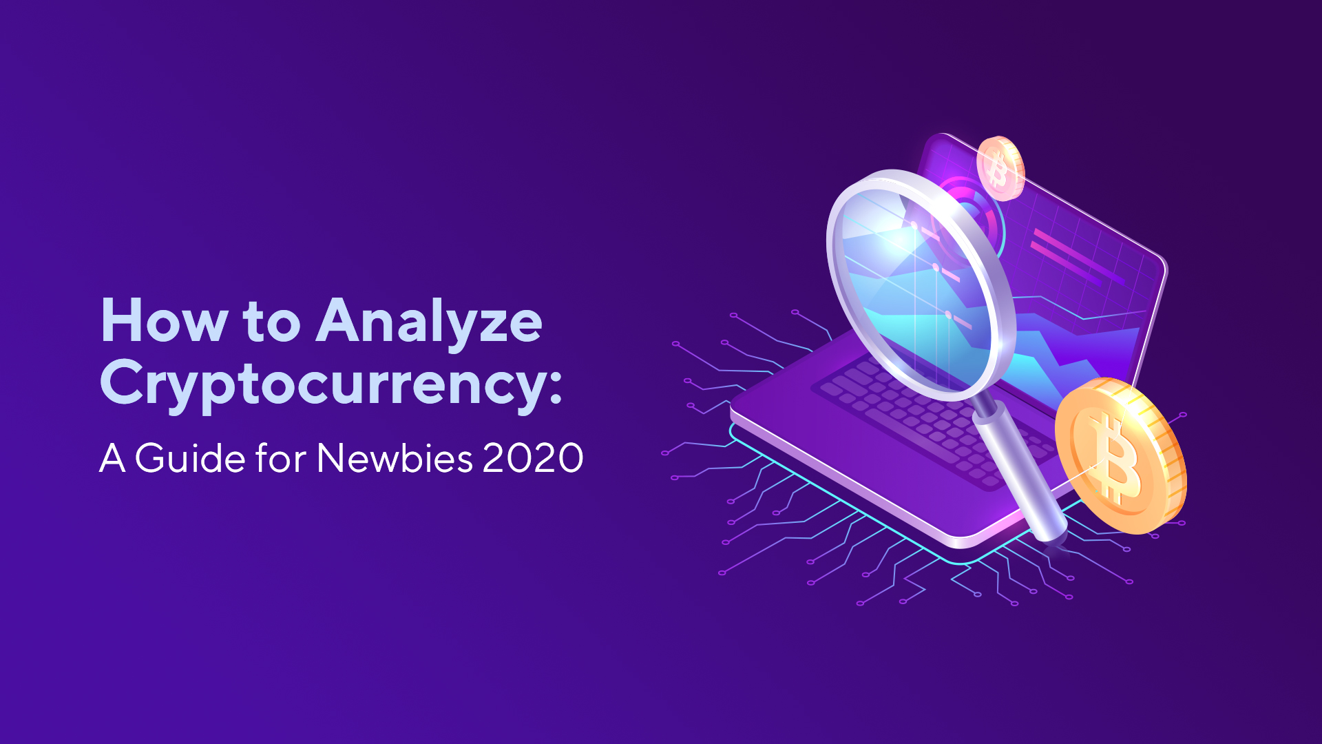 How to Analyze Cryptocurrency: A Guide for Newbies 2020