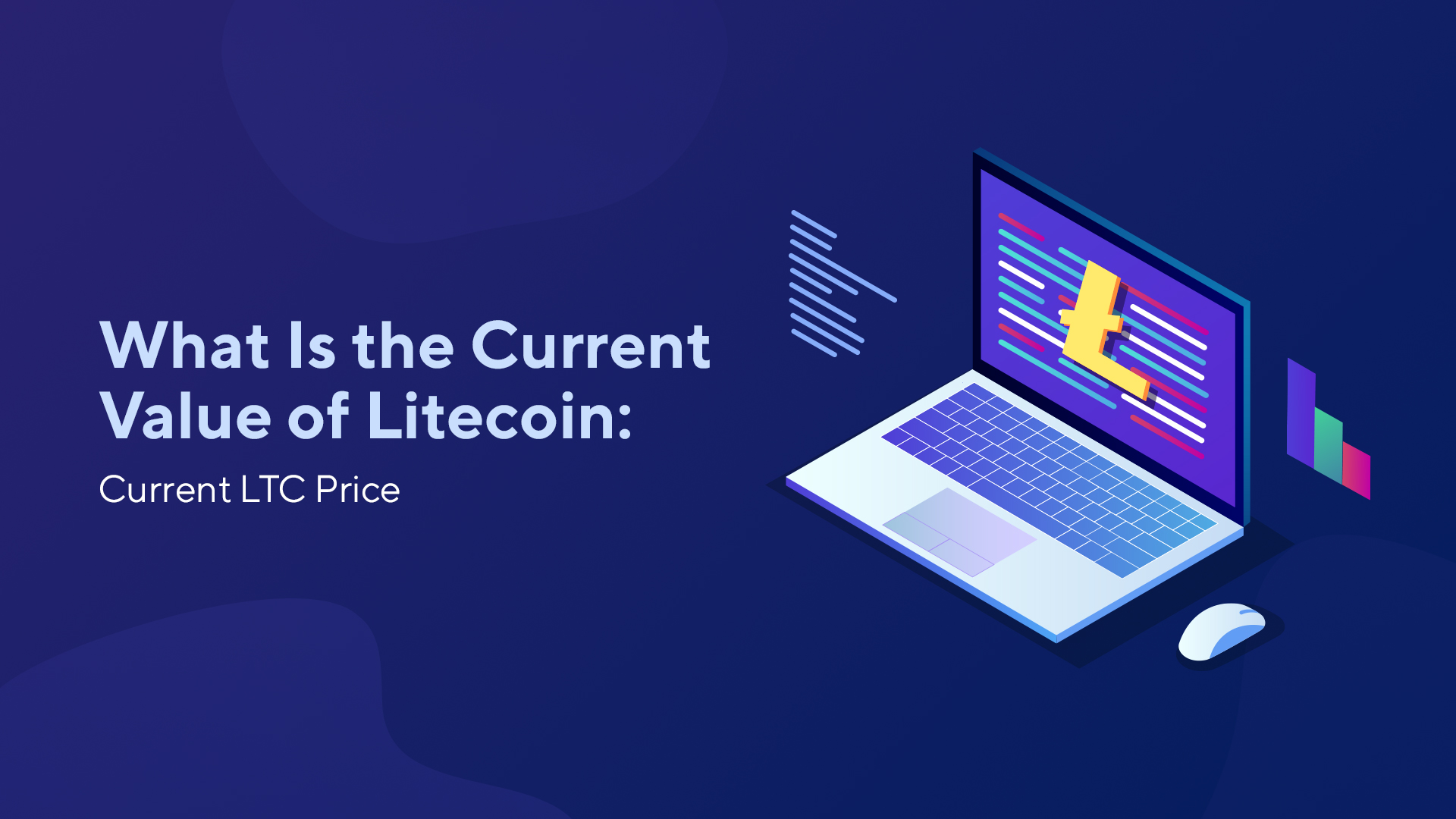 What Is the Current Value of Litecoin: LTC Price Today
