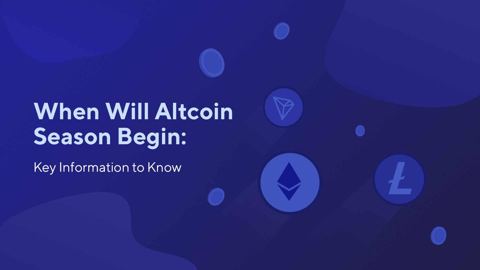 When Will Altcoin Season Begin: Key Information to Know