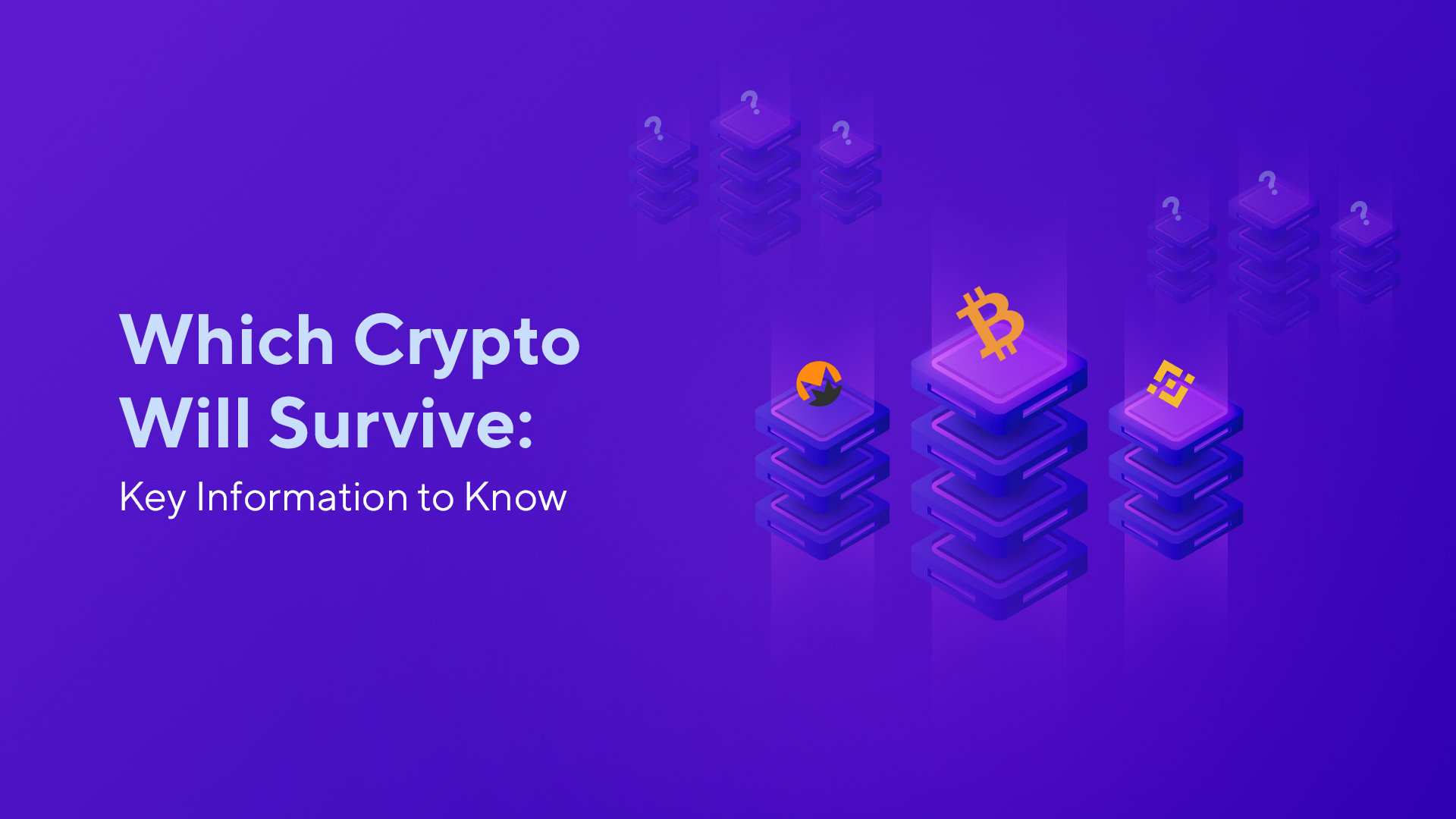 Which Crypto Will Survive: Key Information to Know