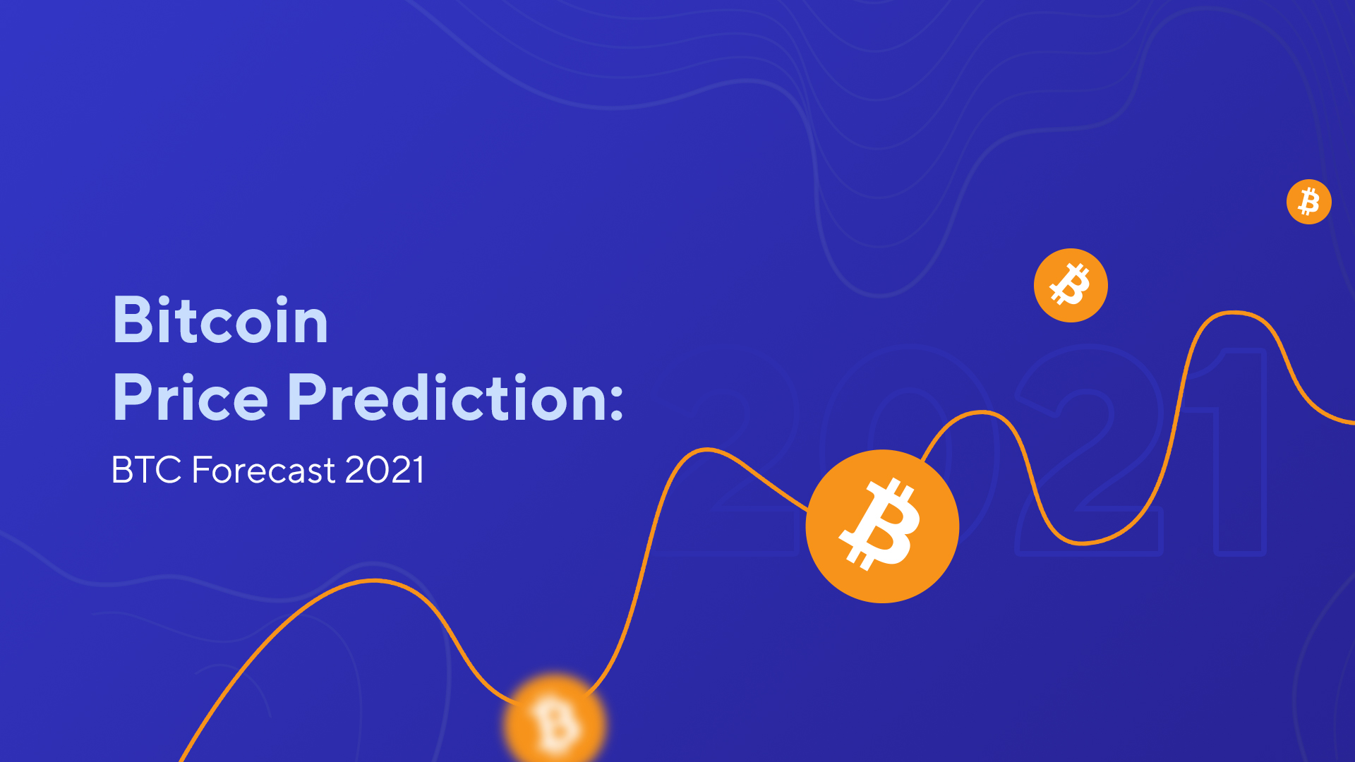 Bitcoin Price Prediction: BTC Forecast 2021